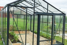 Juna greenhouse antracite 1 of 1 3