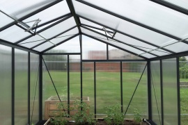 Juna greenhouse antracite 1 of 1 4